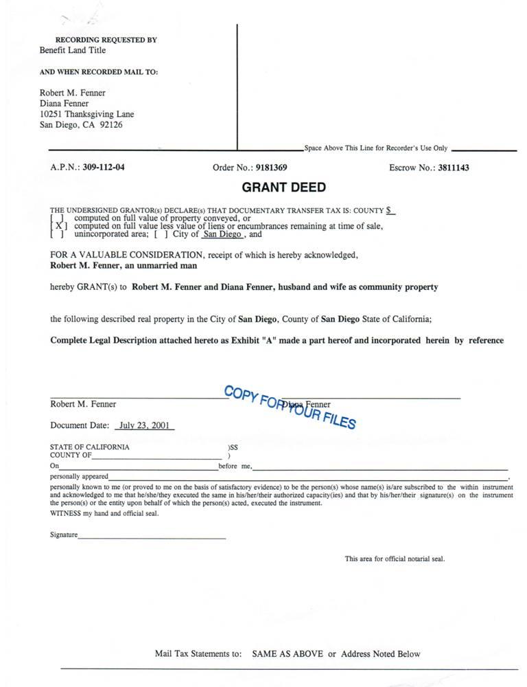 GrantDeed1jpg – Grant Deed Form